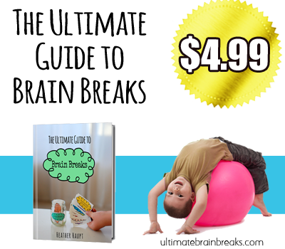 Give the brain a boost of oxygen with the tips in this new ebook.  A giveaway for this book and an exercise ball: heatherhaupt.com