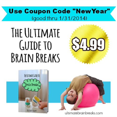 New to homeschooling author and speaker heidi st john page 2 the busy mom recommends the ultimate guide to brain breaks its on sale this month for only 499 if you use the coupon code newyear fandeluxe Image collections